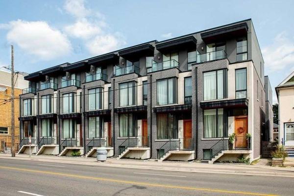 837 Broadview Ave, Toronto