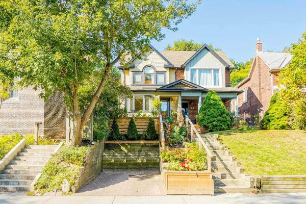 158 Wineva Ave, Toronto