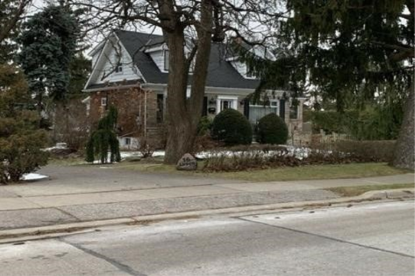 16 Anson Ave, Toronto