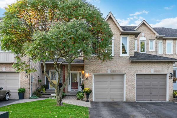 35 Pine Gate Pl, Whitby