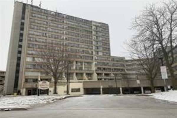 5580 Sheppard Ave E, Toronto