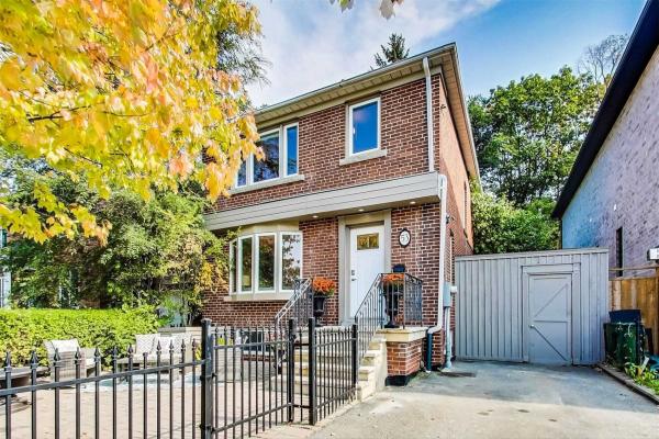 53 Woodland Park Rd, Toronto