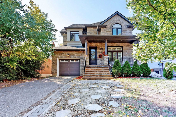 88 Eastville Ave, Toronto
