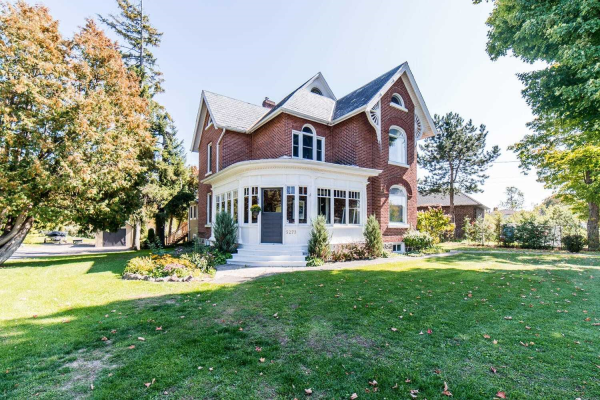 5273 Old Brock Rd, Pickering