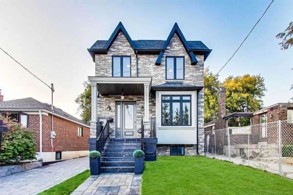 56 Tiago Ave, Toronto