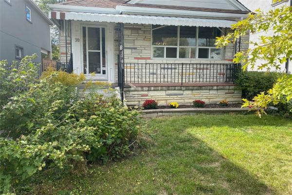 70 Cedarcrest Blvd, Toronto