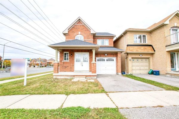 36 Todhunter Cres, Ajax