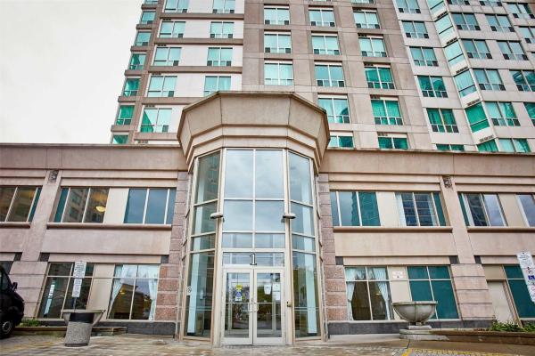 1 Lee Centre Dr, Toronto