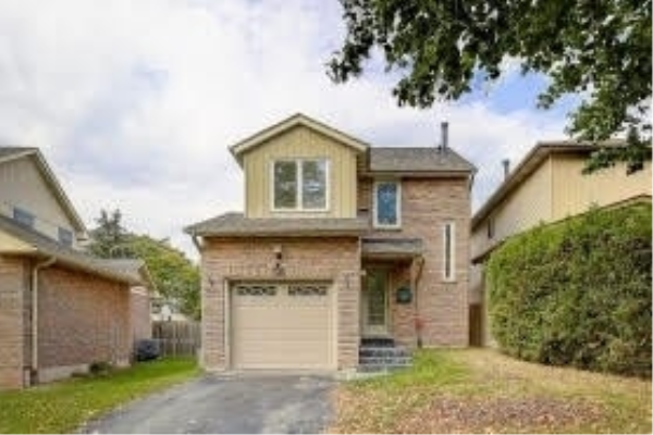 38 Kirby Cres, Whitby