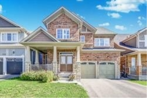 254 Symington Ave, Oshawa