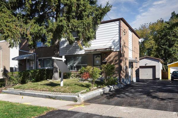 158 Woodfern Dr, Toronto