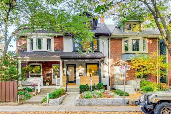 535 Logan Ave, Toronto