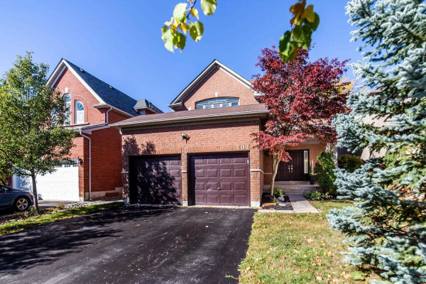 104 Thicket Cres, Pickering