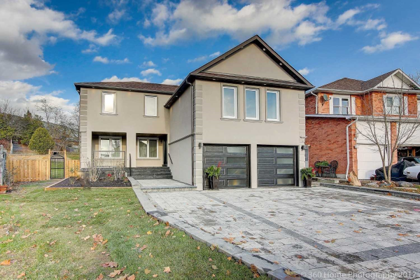 15 Coomer Cres, Ajax