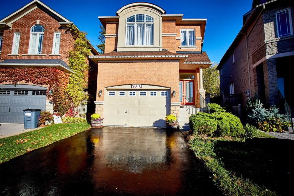 2010 Tilson Crt, Pickering