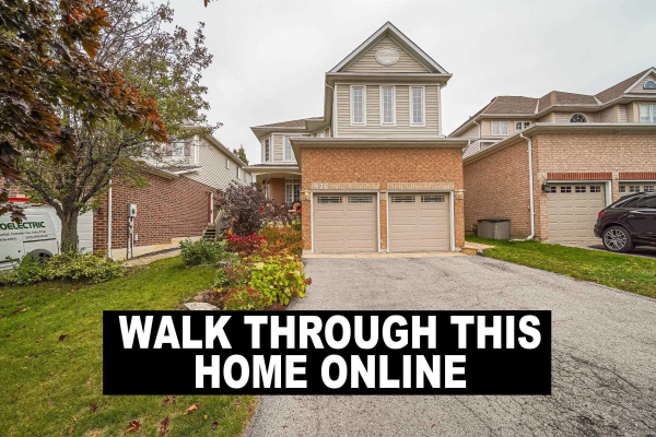 976 Mountview Crt, Oshawa