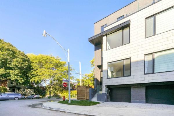 4 Vince Ave, Toronto