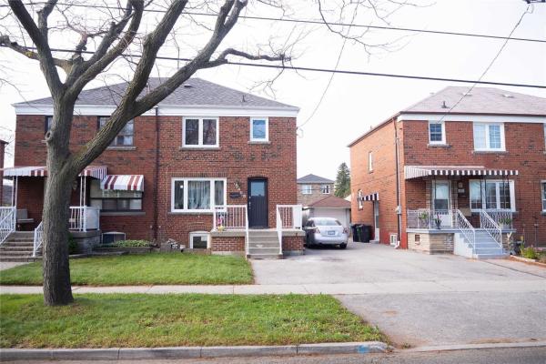 468 Midland Ave, Toronto