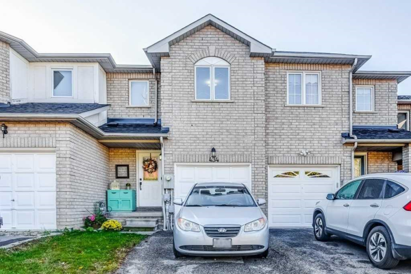 434 Sparrow Circ, Pickering