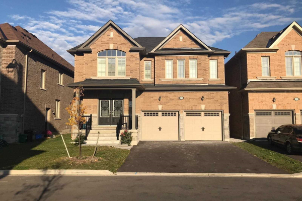 2201 Sunflower Rd, Pickering