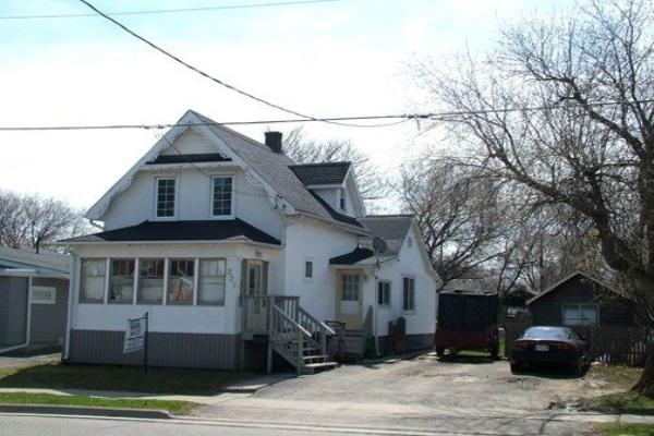 221 Beatty Ave, Oshawa
