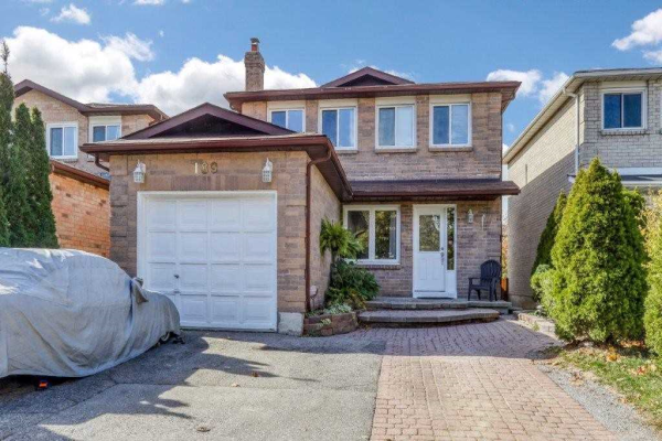 189 Ravenscroft Rd, Ajax