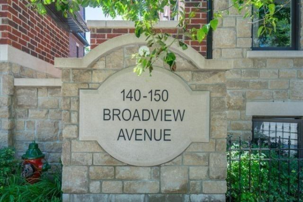 150 Broadview Ave, Toronto