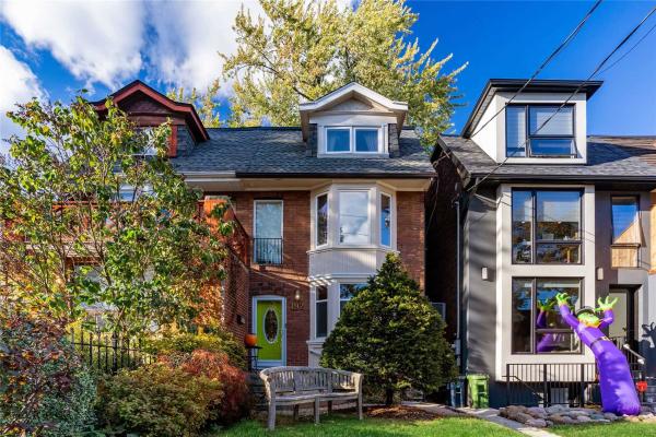 192 Browning Ave, Toronto