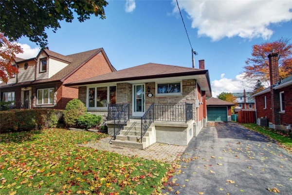 123 Central Park Blvd S, Oshawa