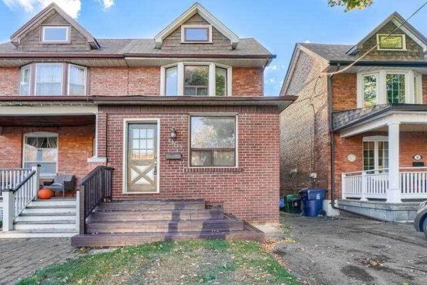 96 Lawlor Ave, Toronto