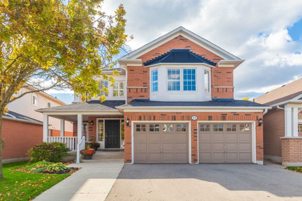 22 Holliman Lane, Ajax