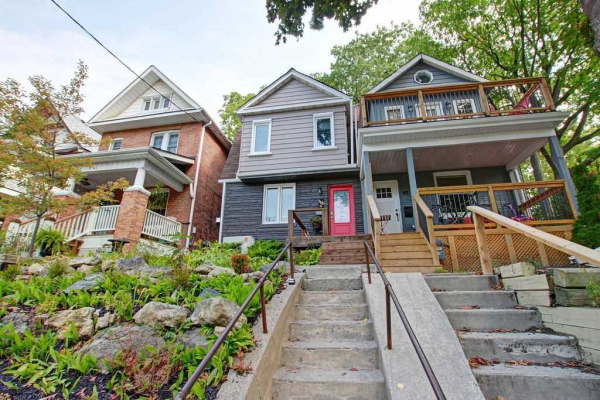 113 Bellhaven Rd, Toronto