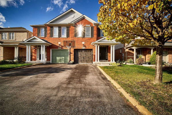 14 Unsworth Cres, Ajax