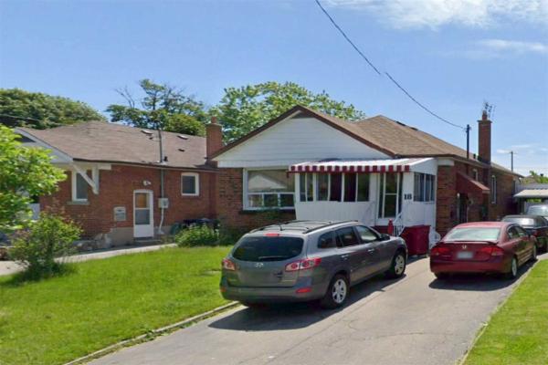 18 Waringstown Dr, Toronto