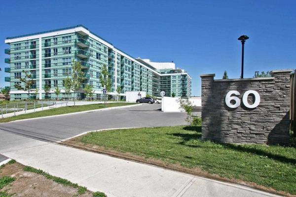 60 Fairfax Cres, Toronto