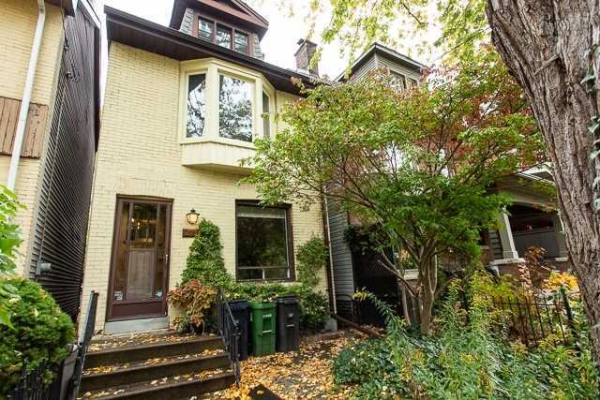 273 Booth Ave, Toronto