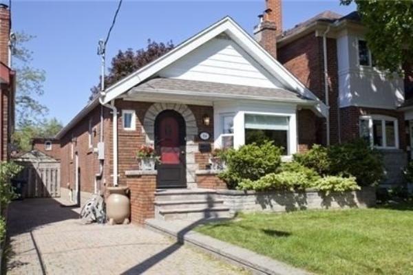 14 Wolverton Ave, Toronto