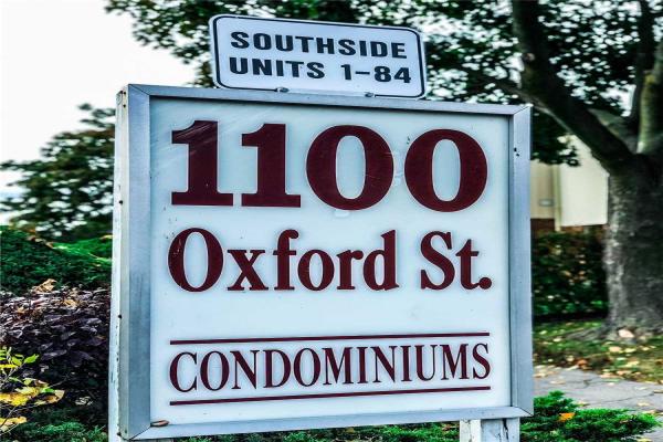 1100 Oxford St, Oshawa