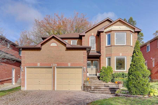 139 Old Colony Dr, Whitby