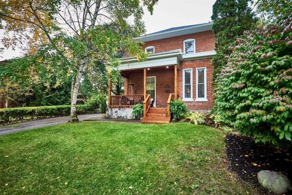 42 Centre St, Clarington