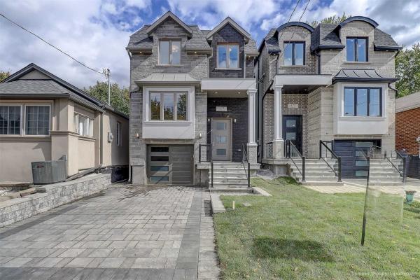 479 Warden Ave, Toronto