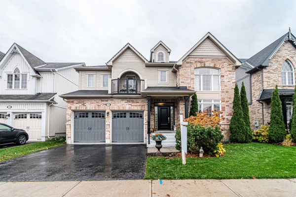 11 Brough Crt, Clarington