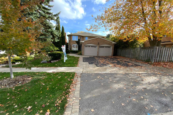 1059 Riverview Cres, Pickering