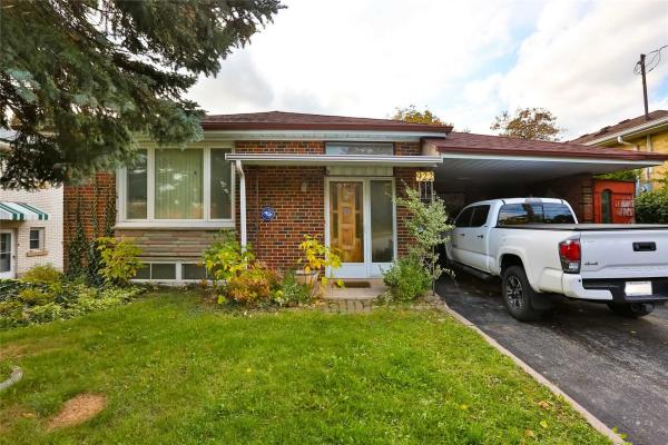 922 Mccowan Rd, Toronto