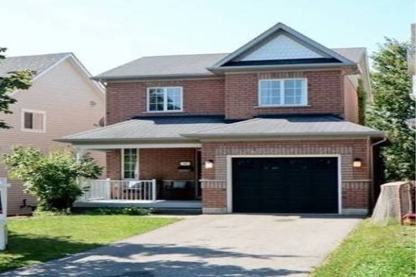 10 Melody Dr, Whitby