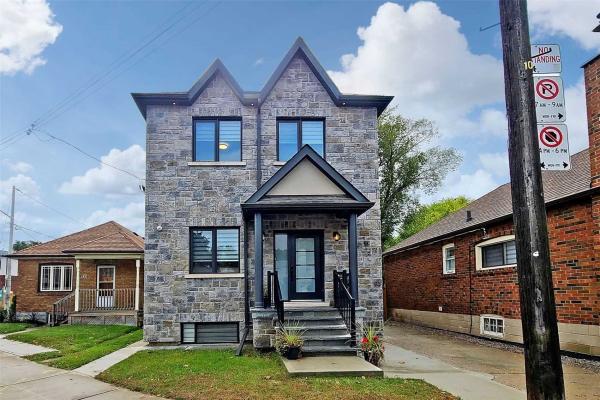 484 Donlands Ave, Toronto