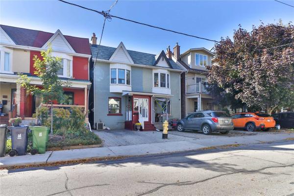 30 Seymour Ave, Toronto