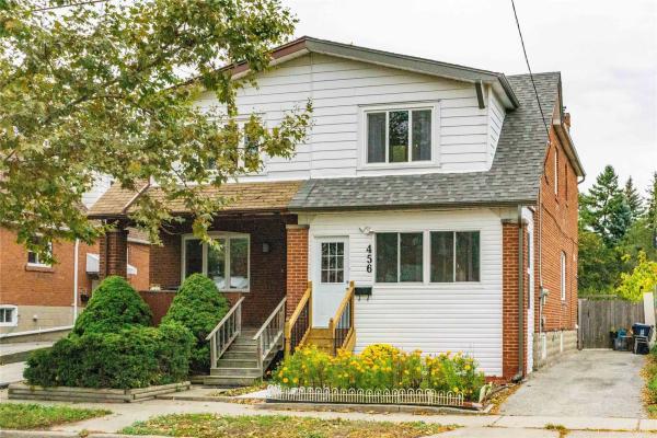 456 Mortimer Ave, Toronto