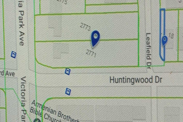 2771 & 2773 Victoria Park Ave, Toronto
