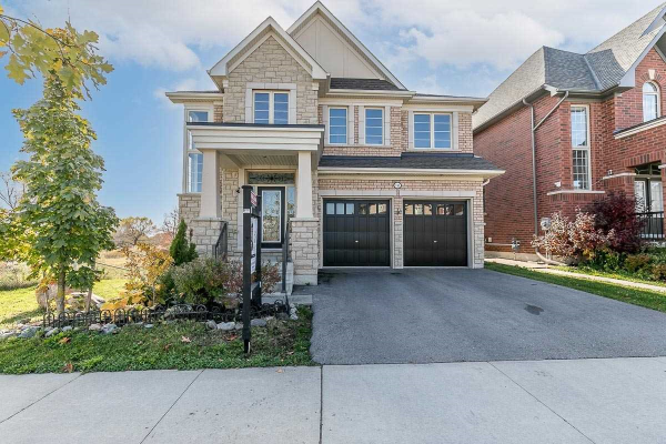 133 Dance Act Ave, Oshawa